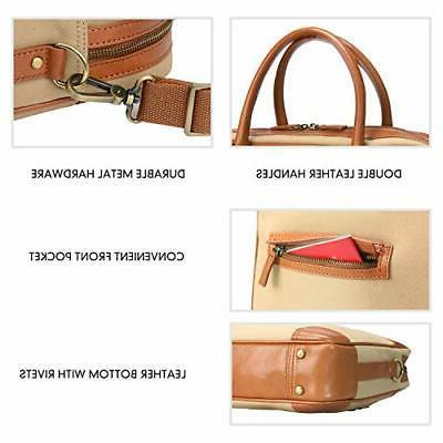 Banuce Bag 14 Laptop for Men