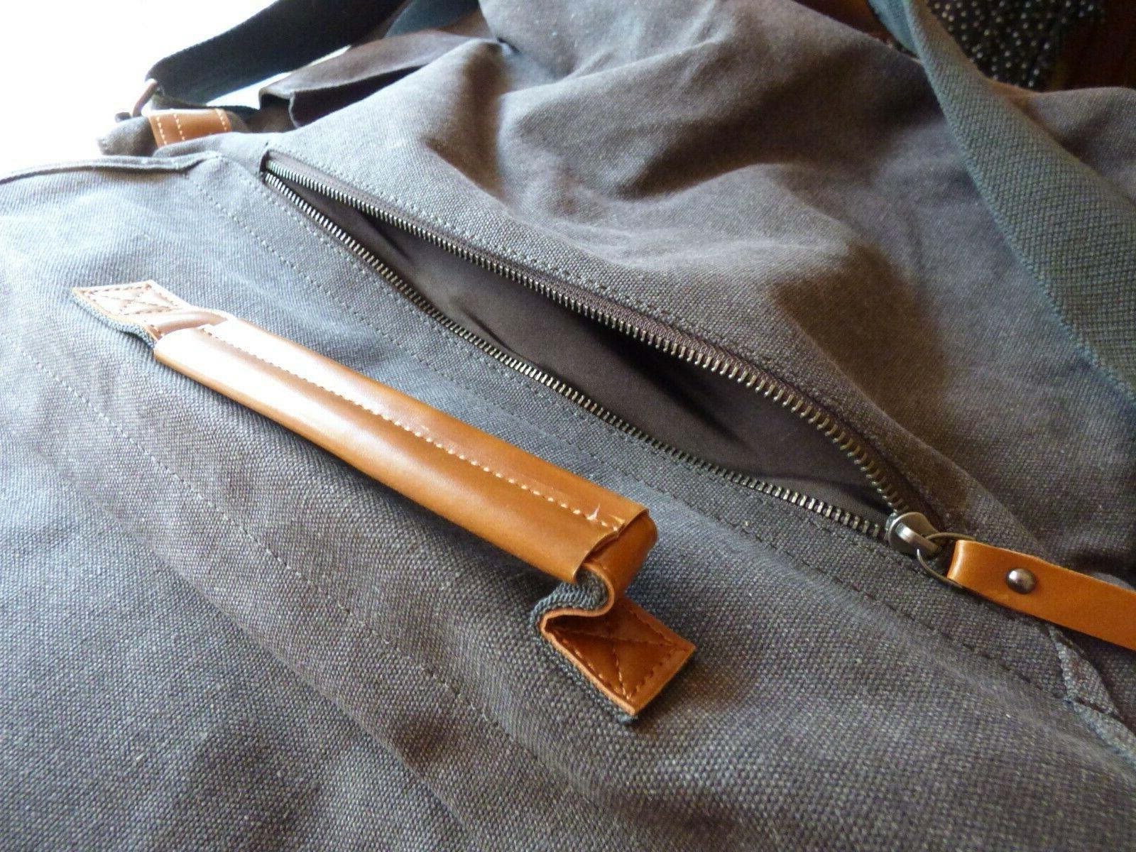 Estarer Messenger Bag inch