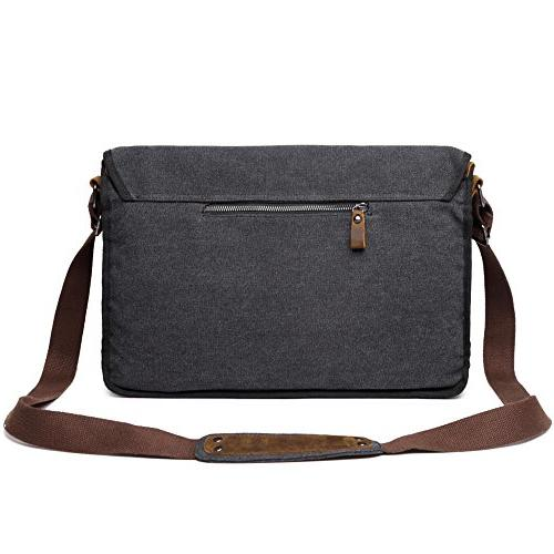 319e25563d Canvas For Military 15.6 Inch. Canvas Shoulder For Berchirly Military ...