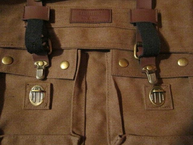 Sweetbriar Messenger Briefcase Shoulder Strap