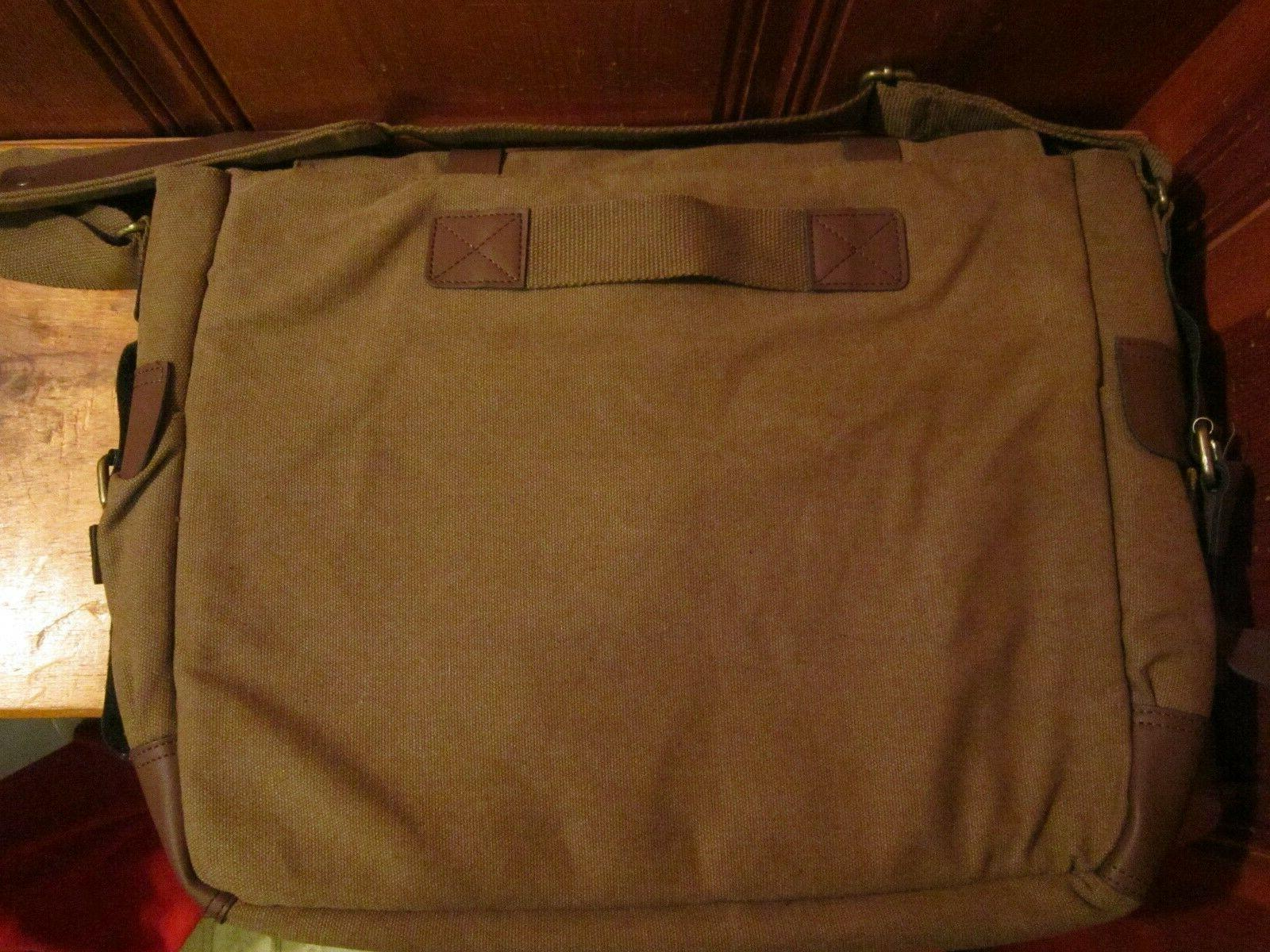 Sweetbriar Messenger Bag Shoulder Strap
