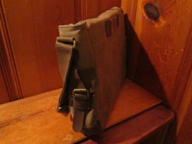 Sweetbriar Briefcase Shoulder Strap