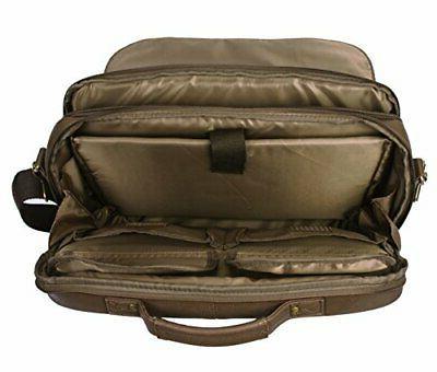 Sweetbriar Bag, Vegan Leather