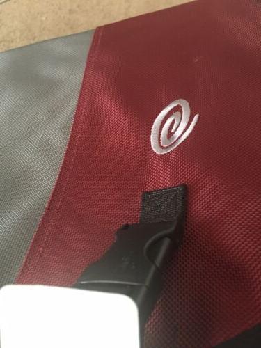 Timbuk2 Bag Gray Never Used.