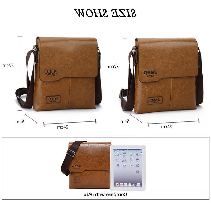 Men Leather Bag Travel