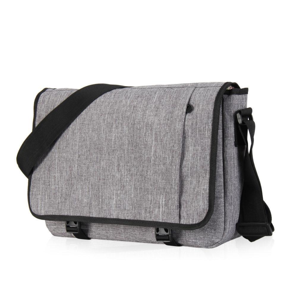 Hynes Eagle Classic Men's Messenger Shoulder Bags Briefcase