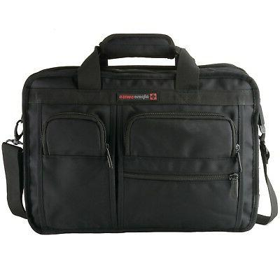 Alpine Bag 15.6 Briefcase Tablet Sleeve