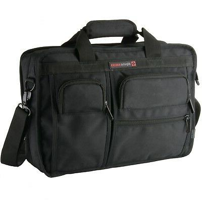 conrad messenger bag 15 6 inch laptop