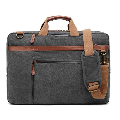 CoolBELL Backpack Bag Bag Case Briefcase Handbag Fits for Men/Women