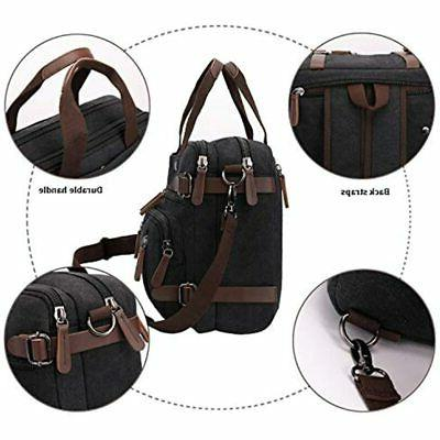 Inch Messenger Bag For