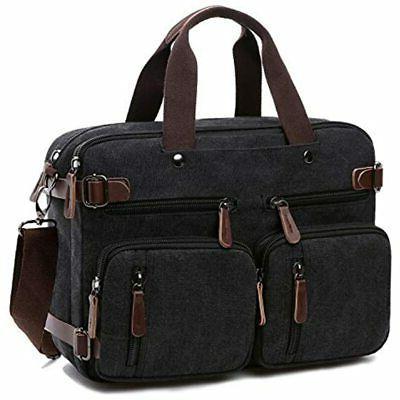 convertible laptop backpack 15 6 inch messenger