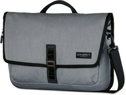 corp transit briefcase messenger bag