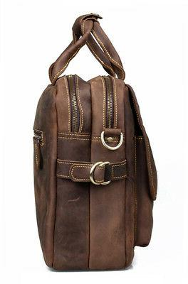 Kattee Briefcase Shoulder Bags