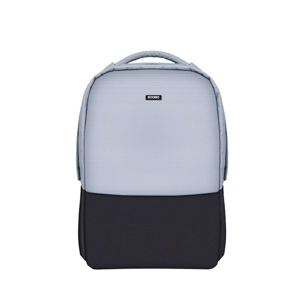 FA- School Casual Shoulder Bag + USB Charging