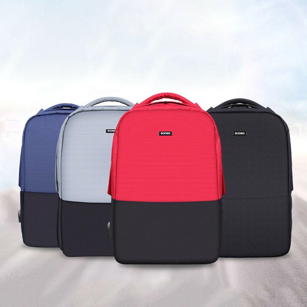 FA- AU_ Casual Daypack Shoulder + Charging P