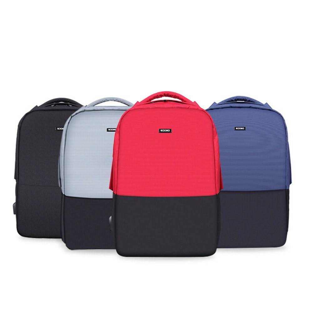 Casual Shoulder Bag + USB Charging P