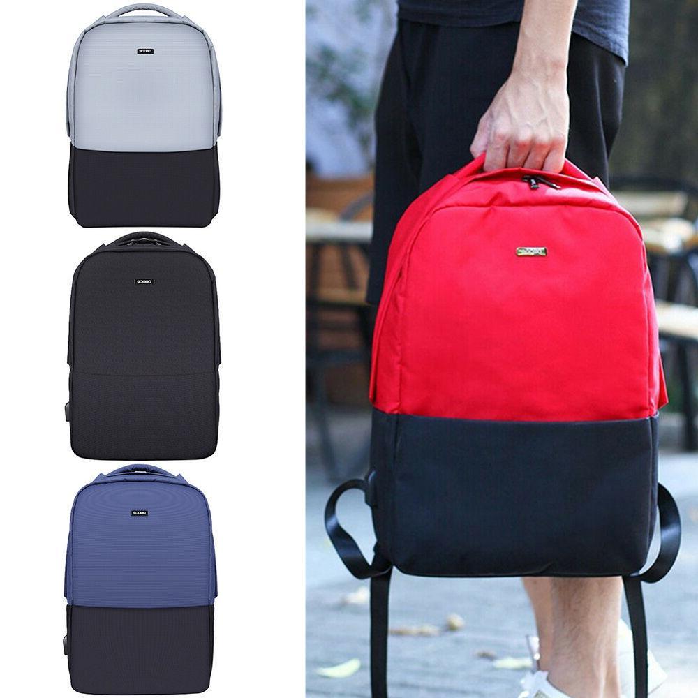 fa au school backpack casual daypack slim