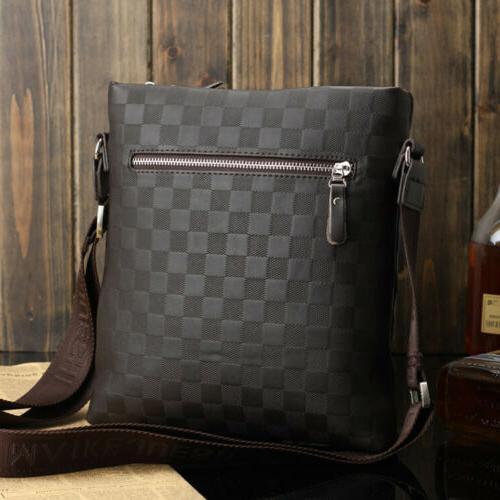 Fashion Leather Bag Crossbody