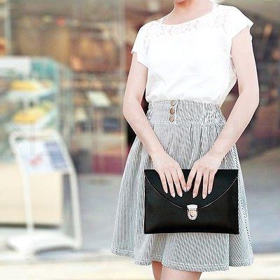 Fashion Women Handbag Shoulder Messenger Satchel Tote Purse