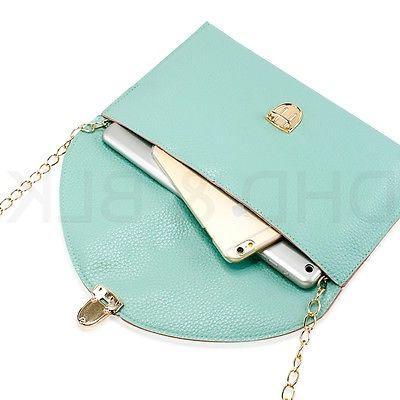 Fashion Women Handbag Shoulder Messenger Satchel Tote