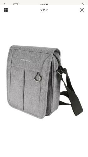 flapover laptop messenger bag 11 inch business
