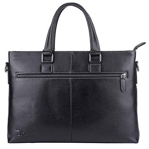 Banuce Leather For Shoulder Messenger Bag