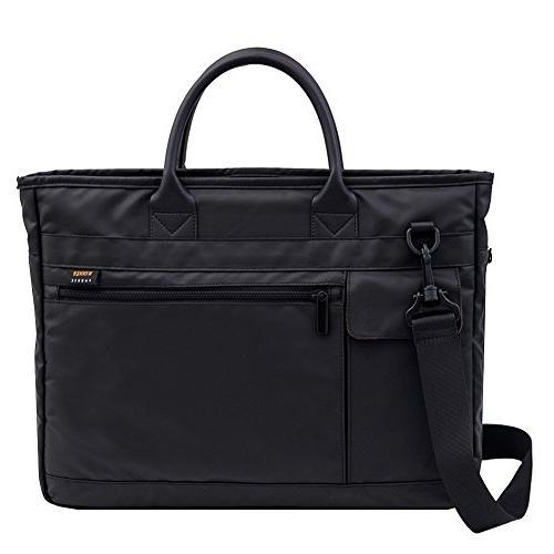 handle laptop briefcase shoulder bag
