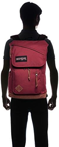 JanSport Red JanSport Backpacks