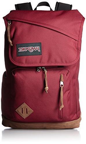 hensley backpack viking red