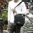 Ibagbar Messenger Bags Mens Vintage Canvas Shoulder Everyday
