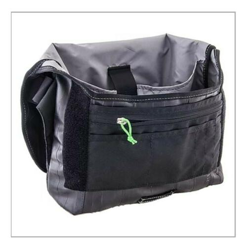 Green Guru Messenger Cycling Bag Limited Bag