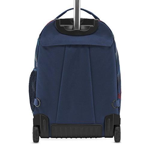 JanSport 8 Backpack, Matrix Chevron