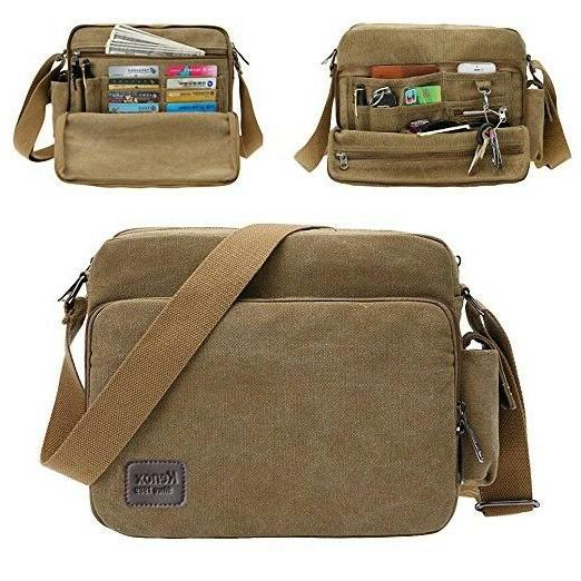 Kenox Classic Canvas Working Field
