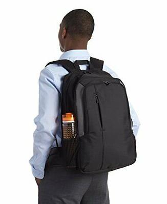 AmazonBasics Backpack - Fits Up Laptops