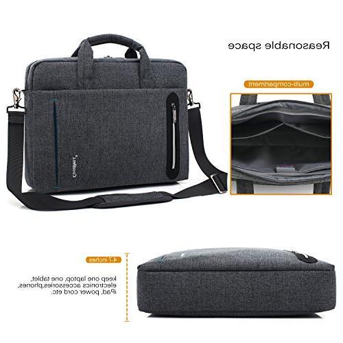 CoolBELL Bag Hand Bag Nylon Shoulder For Laptop/Ultrabook HP/Acer / Macbook/Asus /