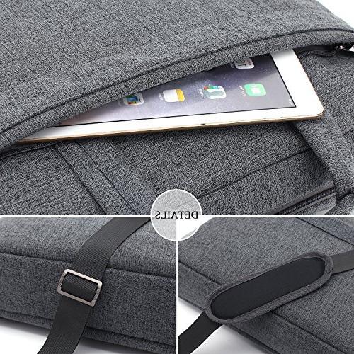 CoolBELL Bag Messenger Hand Bag Nylon Bag Laptop/Ultrabook Macbook/Asus / Lenovo/Men/Women