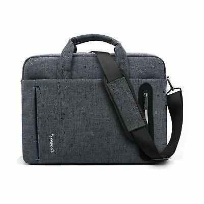 laptop bag messenger hand