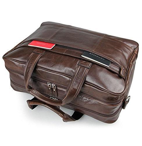 Berchirly Business Messenge Brifecase Bag Totes Shoulder Bags fits Laptop