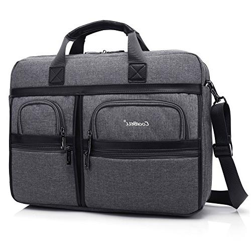 laptop messenger bag durable business