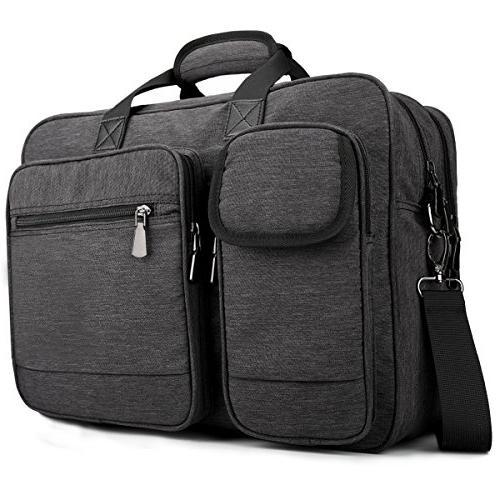 laptop messenger bag multi functional