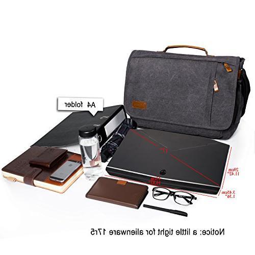 Messenger Water-resistance Computer Bag for Work