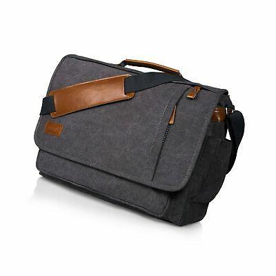 laptop messenger bag water resistance