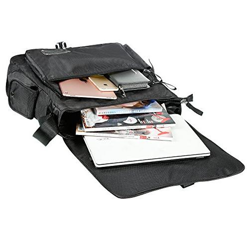 Bag,17 Inch Water Shoulder …