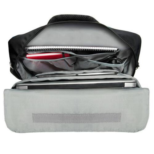 VanGoddy Laptop Shoulder Bag For HP x360 / OMEN