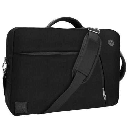 VanGoddy Laptop Shoulder Bag Backpack HP x360 /