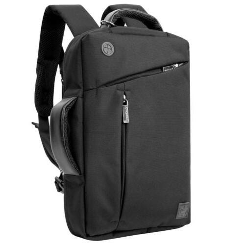 laptop shoulder messenger bag backpack for 15