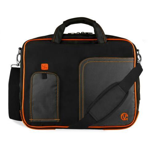 VanGoddy Laptop Messenger Bag For HP ENVY