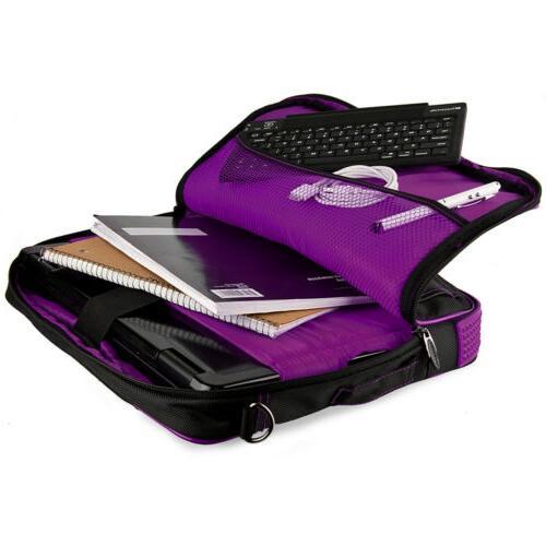 VanGoddy Messenger Bag HP Spectre x360 ENVY x360