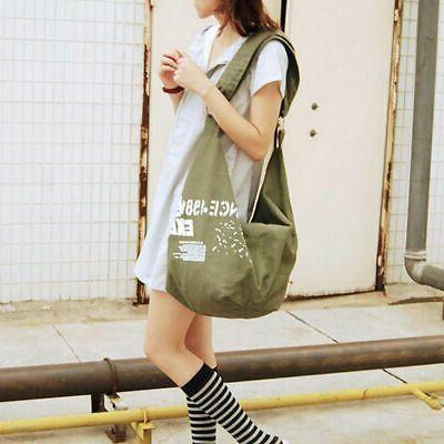 Large Hobo Messenger tote Casual