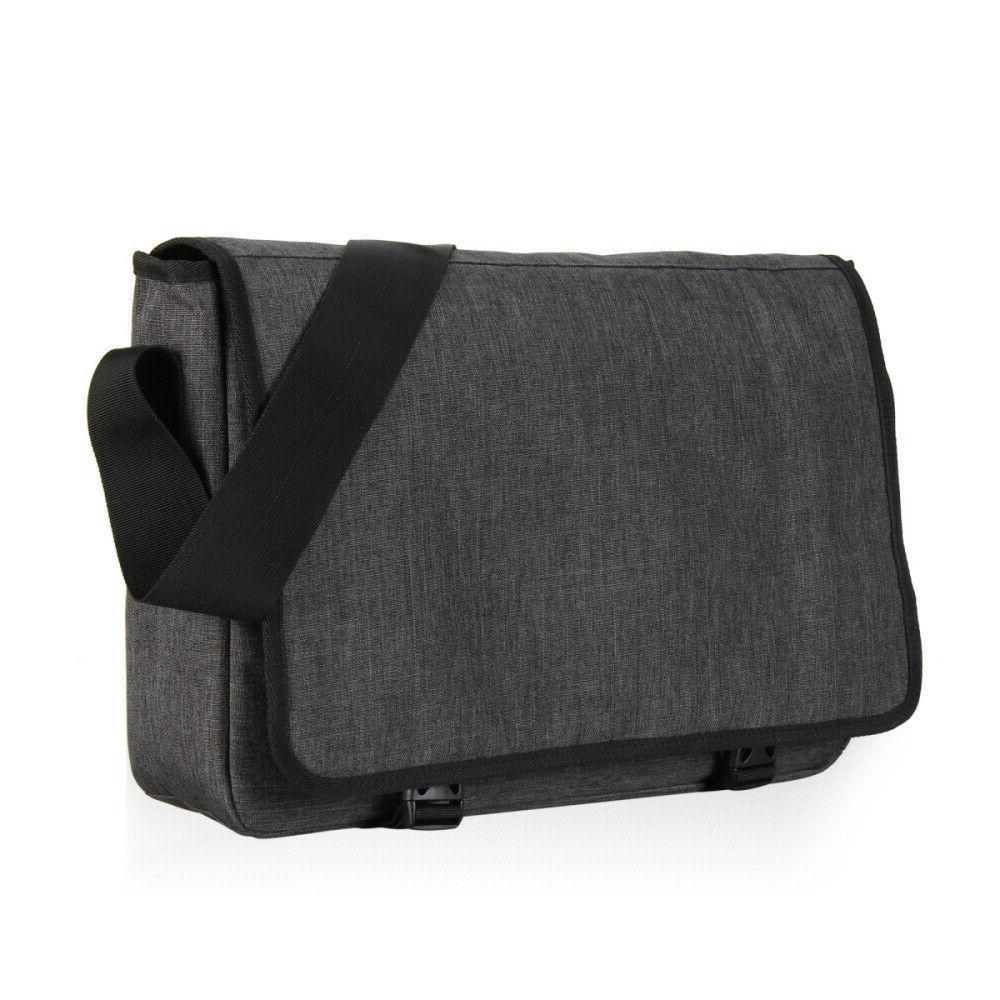 Large Bag Men's Graduates Work Shoulder Bag Laptop